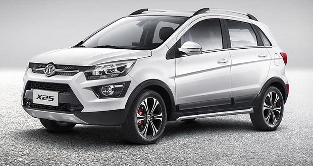 ریسک خرید کدام خودرو چینی در بازار ایران بیشتر است؟