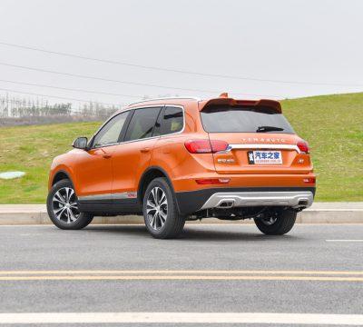 عرضه خودرو یما T80 بزودی در بازار