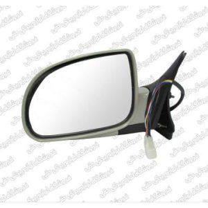 آینه بغل چپ جک جی 5